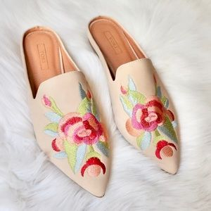 Yoki Fashion Mules